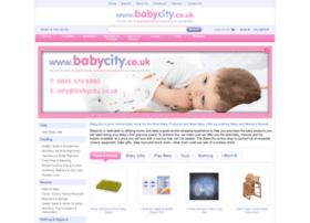 babycity.co.uk