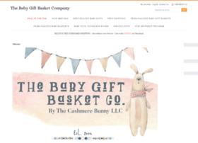 babygiftbasketco.com