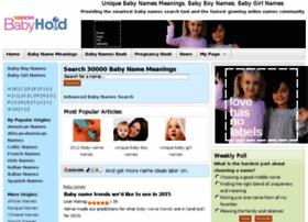 babyhold.com