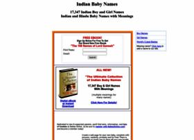 babynamesindia.com