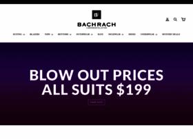 bachrach.com