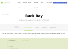 backbayyoga.com