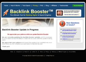 backlinkbooster.com