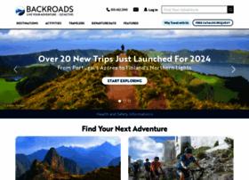 backroads.com