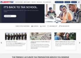 backtaxes.com