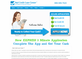 badcreditloancenter.com