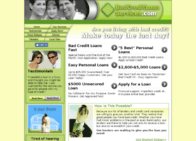 badcreditloanservices.com
