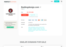 baddogdesign.com