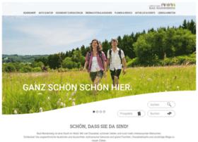 badmarienberg.de