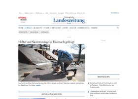 badsalzungen.thueringer-allgemeine.de