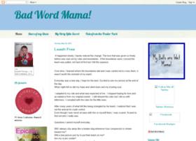 badwordmama.blogspot.com