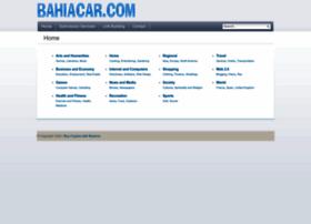 bahiacar.com