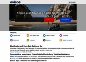 bajacaliforniasur.evisos.com.mx