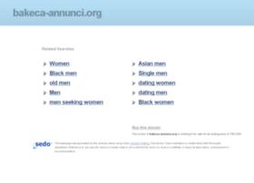 bakeca-annunci.org
