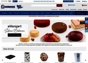 bakedeco.com
