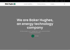 bakerhughes.com