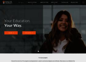 Bakeru.edu