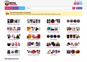 bakingpleasures.com.au