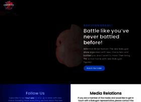 Bakugan.com