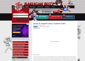 bakuganbuzz.com