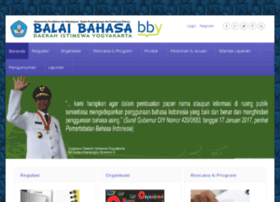 Balaibahasa.org