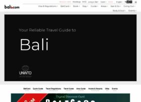 bali.com