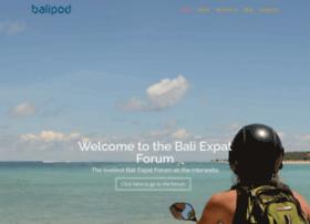 balipod.com