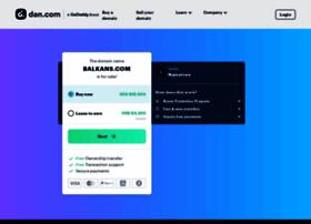 balkans.com