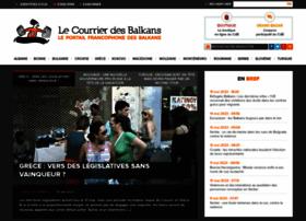 balkans.courriers.info