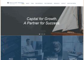 ballastpointventures.com