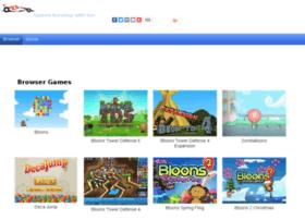 balloon-game.com