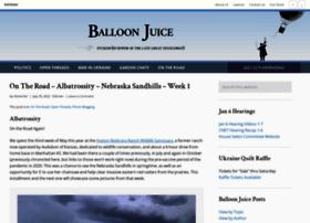 balloon-juice.com