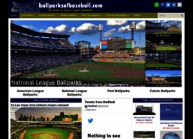 ballparksofbaseball.com