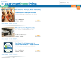 baltimore.apartmenthomeliving.com