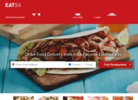 baltimore.eat24hours.com