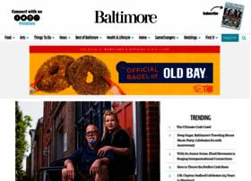 Baltimoremagazine.net