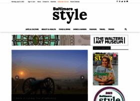 baltimorestyle.com