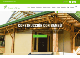 bamboocostarica.com