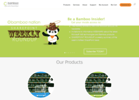 bamboosolutions.com