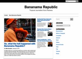 bananamarepublic.com