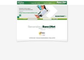 Bancanet.hn