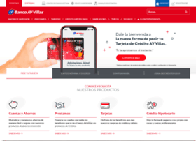 Bancoavvillas.com.co
