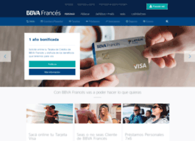 Bancofrances.com.ar
