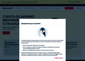 bancoonline.openbank.es