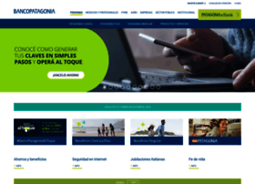 bancopatagonia.com.ar