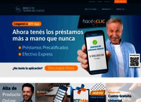bancotdf.com.ar