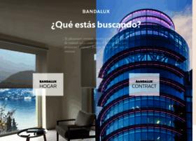 bandalux.es