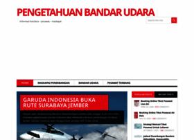 Bandara.web.id