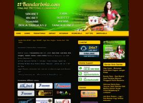 bandarbola.com