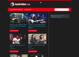 bandsvideos.com